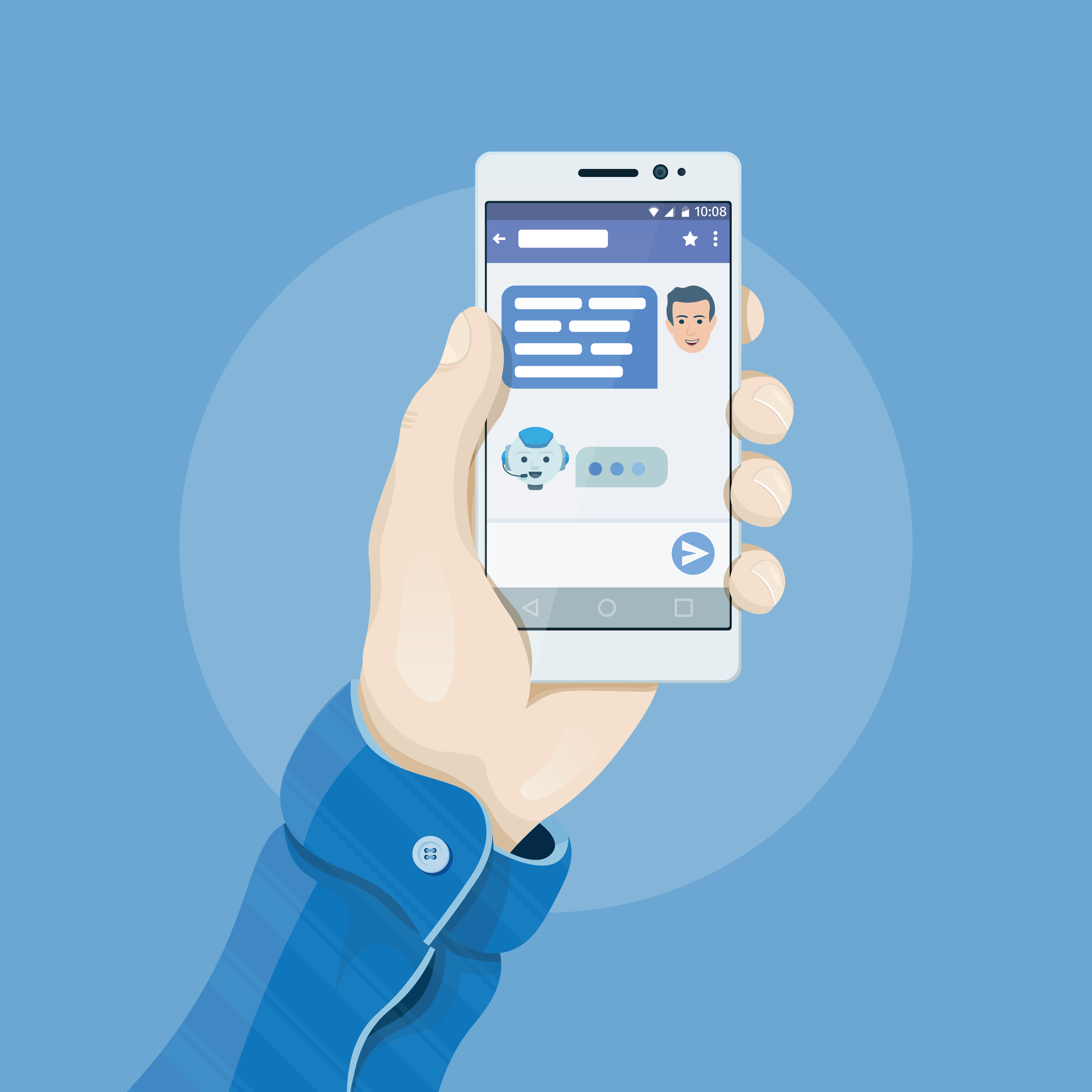 [Krok Po Kroku] Jak Ustawić Chat Bota w Facebook Messenger?