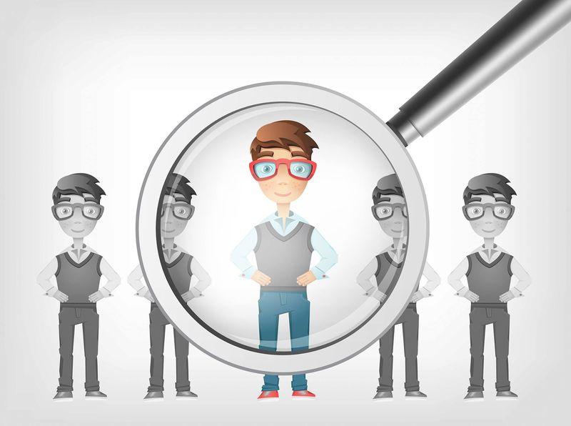 Sprawdzona lista specjalistów dla działań w marketingu internetowym
